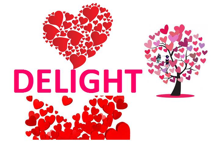 delight